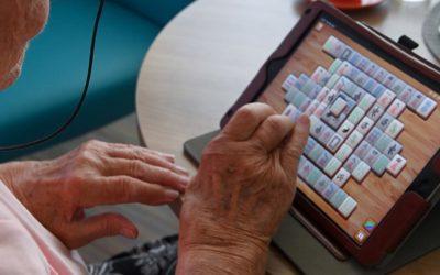 FR-Altenhilfe unterstützt Heime